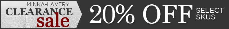 20% Off Select Skus!