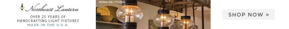 Northeast Lantern | Over 25 Years of Handcrafting Lighting Fixtures Made in the USA | Save Now (COPY)