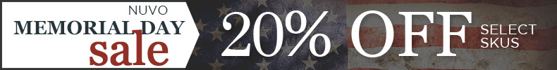 20% Off Select Skus!