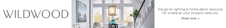 Wildwood | the go-to lighting & home décor resource for wherever your projects take you | shop now