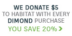 Dimond Lighting | Habitat for Humanity | 20% OFF The Entire Line | with code: ELK918