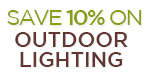 Save 10% on ELK Outdoor Lighting!