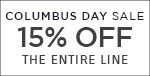 Columbus Day Sale | ET2 Contemporary Lighting | 15% Off the Entire Line | With Code: SETSAIL19 | Save Now
