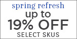 Spring Refresh | Kichler | Up To 19% OFF Select Skus | no code required | Save Now