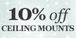 Livex Lighting | 10% Off Ceiling Mounts