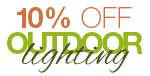 Take 10% Off LIVEX Outdoor Lighting!