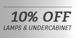Maxim Lighting | 10% Off Lamps & Undercabinet