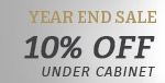 Maxim | 10% OFF Under Cabinet Lighting