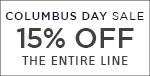Columbus Day Sale | Maxim Lighting | 15% Off the Entire Line | With Code: SETSAIL19 | Save Now