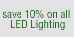 Save 10% on Maxim LED Lighting!