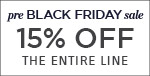 Pre-Black Friday Sale | Maxim Lighting | 15% Off the Entire Line | No Code Required | Save Now