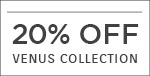 Modern Forms | 20% Off Venus Collection | No code required | Save Now