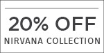 Modern Forms | 20% Off Nirvana Collection | No Code Required | Save Now