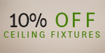 FEISS | 10% off Ceiling Fixtures