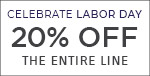 Progress Lighting | Celebrate Labor Day | 20% OFF The Entire Line | with code: LAZE20