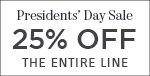 Presidents' Day Sale | Progress Lighting | 25% OFF The Entire Line | no code required | Save Now