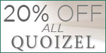 Quoizel l 20% off Entire Line