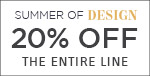 Summer of Design | Satco-Nuvo | 20% Off the Entire Line | With Code: DESIGN19