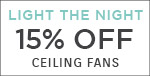 Savoy House | 15% Off Ceiling Fans | No Code Required | Save Now