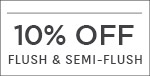 Savoy House | 10% OFF Flush & Semi-Flush | no code required