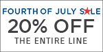 Fourth of July Sale | Visual Comfort | 20% Off the Entire Line | No Code Required | Save Now