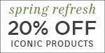 Spring Refresh | Visual Comfort | 20% Off Select Skus | No Code Required | Save Now