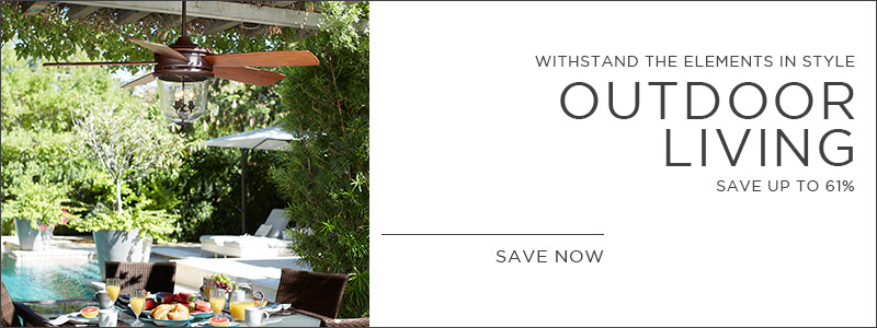 Outdoor Living | Withstand The Elements In Style | Save Up To 61%
