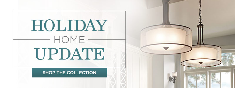 SHOP the Holiday Home Collection!