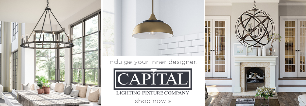 Capital Lighting At New York