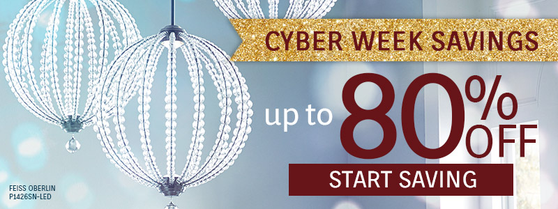Cyber Week Savings | Shop LNY for the Best Sale of the Season!