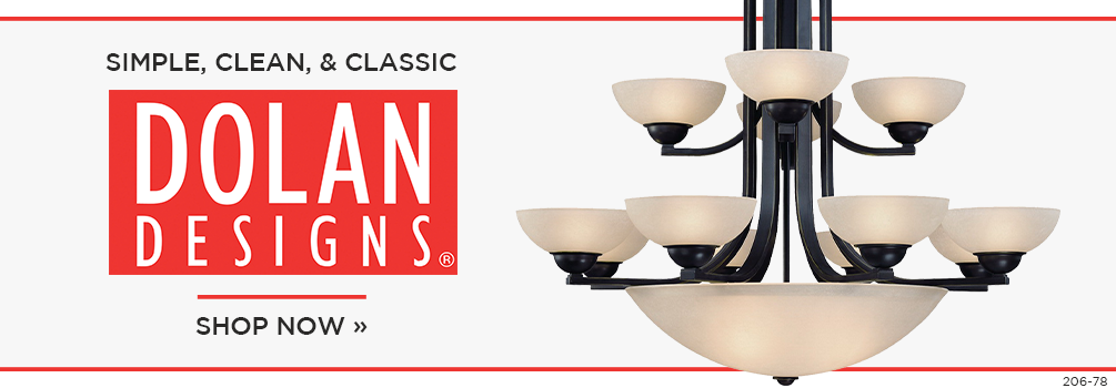 Dolan Designs At Lighting New York
