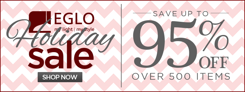 SAVE UP TO 95% ON OVER 500 ITEMS!