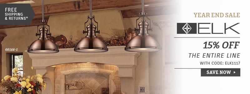elk lighting lights