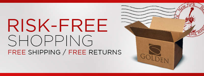 Shop Now Risk Free: FREE Shipping* & FREE Returns*!