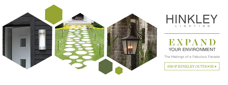 Hinkley | Shop Outdoor Lighting
