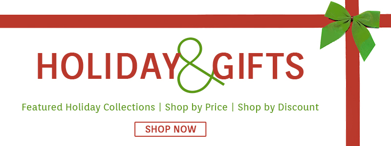 Holiday & Gifts | Shop by Percent | Shop by Price | Shop by Discount