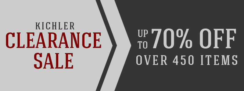 UP TO 70% OFF OVER 450 ITEMS!