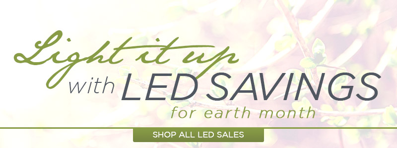Light It Up with LED Savings