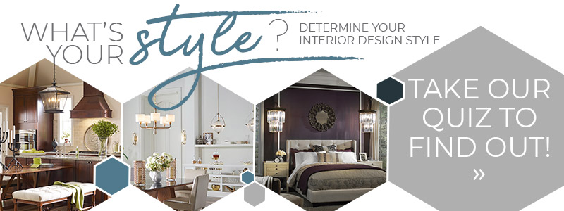 What's Your Style? Determine Your Interior Design Style - Take Our Quiz to Find Out!
