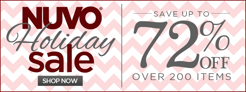 UP TO 72% off over 200 ITEMS!
