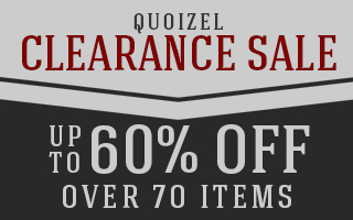 UP TO 60% OFF OVER 100 ITEMS!