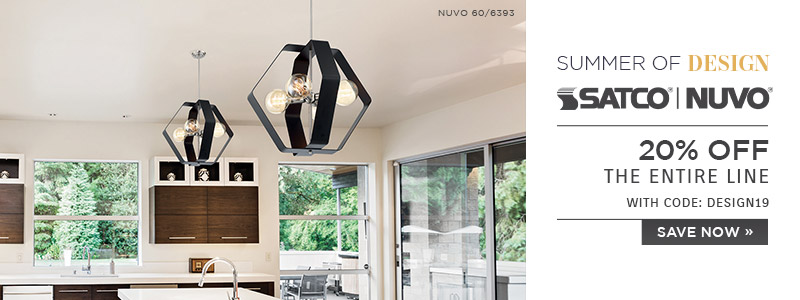 Nuvo Lighting Lights