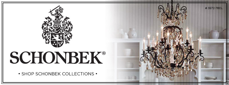 Schonbek Worldwide Lighting | Shop Collections