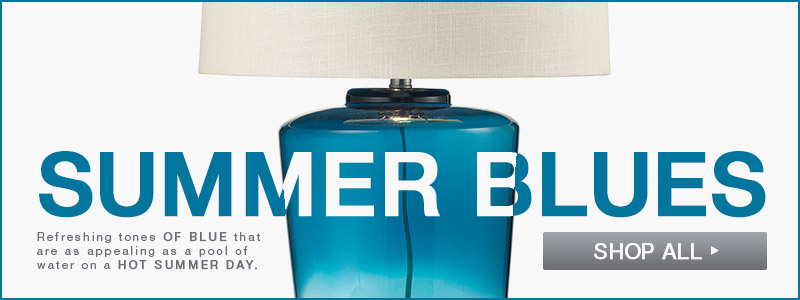 Shop the SUMMER BLUES Collection!