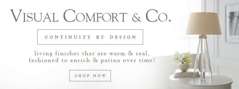 Visual Comfort: Continuity by Design!