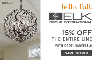 Hello, Fall | Elk Group International | 15% Off the Entire Line | No Code Required | Save Now