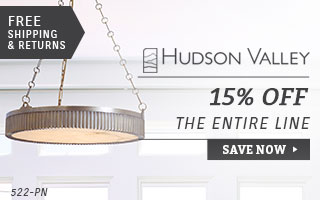 Hudson Valley | 15% Off the Entire Line