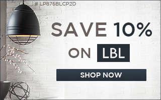 Save 10% on LBL!