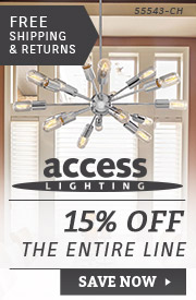 Access | 15% Off the Entire Line