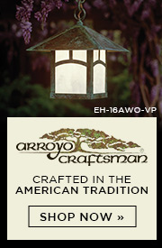 Arroyo Craftsman | Crafted in the American Tradition | Shop Now